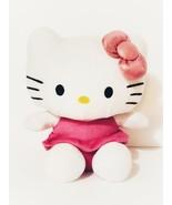 Hello Kitty Soft Coin/Money Bank, New - $7.88