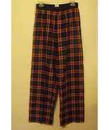 Girls Boxercraft NWOT Plaid Pajama Bottoms Size... - $12.00