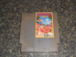 Super Spike V'Ball  (Nintendo, 1990) TESTED  NES BEACH VOLLEYBALL - $7.99