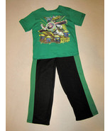 BOYS 4, 5/6 or 7 - Disney Pixar -Toy Story Ready for Action SPORTS PANTS... - $13.86