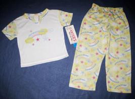 Girls 3 T   Cw Carters   Dreamer P Js Pajamas - $10.00