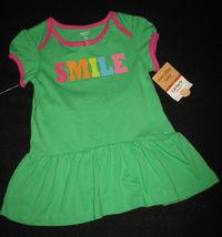 GIRLS 12 MONTHS - Carter's Everyday - Knit 3-PIECE DRESS & PANTY SET image 2