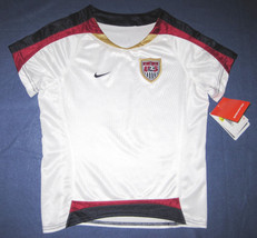 GIRLS 7 / 8 - Nike - Team Dri-Fit ($50 Value) SPORTS JERSEY - $15.16
