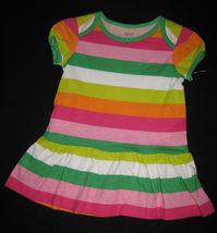 GIRLS 12 MONTHS - Carter's Everyday - Knit 3-PIECE DRESS & PANTY SET image 8