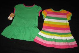 GIRLS 12 MONTHS - Carter's Everyday - Knit 3-PIECE DRESS & PANTY SET image 10