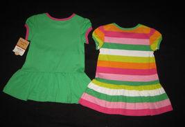 GIRLS 12 MONTHS - Carter's Everyday - Knit 3-PIECE DRESS & PANTY SET image 11