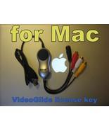 EzCAP116 EzCAP video capture card for MAC - $29.99