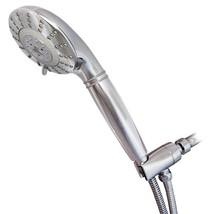 HE7-CM Hand Held Pure 7 Setting Shower Filter, Single Unit, Chrome - $99.99
