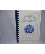 Centerville Favorites, Our Lady of Victory Church, Centerville, MA Cookbook - $3.00