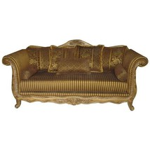 STUNNING VINTAGE STYLE BRANTLY SOFA,94'' X 38'' X 41''H. - $1,975.05