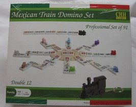 train game chickfoot New D12 Numerical Mexican ... - $42.95