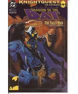 DC Batman Shadow Of The Bat #19 & #20 The Tallyman Gotham Bruce Wayne Go... - $5.50