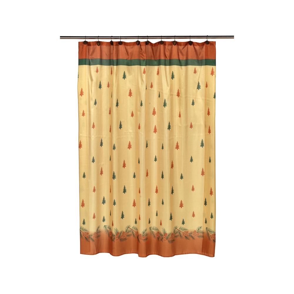 Home » Clickhere2shop » Carnation Home Fashions Winters Break Fabric ...