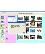 CD - PECS Pictures for Visual Autism MyCommunication Board 2.1 - $44.00