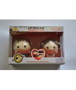 Lip Smacker Disney Star Wars Tsum Tsum Lip Balm Duo - Princess Leia & Ha... - $25.99