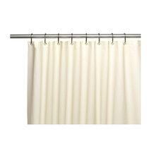 Shower Stall-Sized, Clean Home Liner in Ivory 1301-SCEVA-10-ST-08 - $27.50