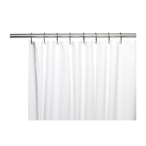 Shower Stall-Sized, Clean Home Liner in White 1301-SCEVA-10-ST-21 - $22.59