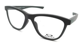 Oakley Rx Eyeglasses Frames OX8070-0853 53-17-136 Grounded Satin Pavement - $78.79