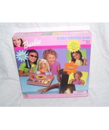 Barbie Superstar Board Game from 2000 - $24.96