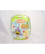 Leap Frog BABY Little Leaps Interactive Learning Disc PLAY & MOVE - $14.96