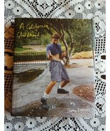 A California Childhood signed by James Franco - $37.65