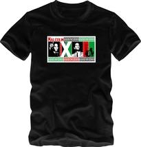 Malcolm X T-Shirt Tribal Style Design - €12,63 EUR+