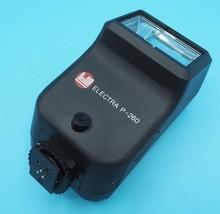 Vintage Dejur Electra P-260 Elektronische Flash für Pentax Kamera - $65.06