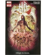Cirque du Soleil Ka Promo Comic Book Custom Edition Issue #3 - Marvel 2014 - $5.50