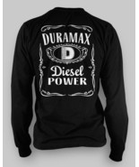 NEW Duramax JACK LONG SLEEVE T shirt All sizes Dodge 4x4 Mopar diesel - $30.37+