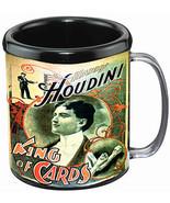 Houdini Mug NEW - $8.95