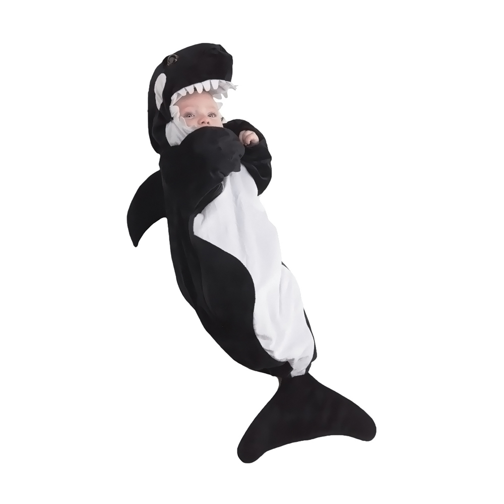 Morris Costumes Halloween Accessories Whale bunting