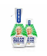 Mr. Clean Clean Freak Deep Cleaning Mist Multi-Surface Spray Gain Orig. ... - $24.74