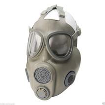 New Czech Republic Czech M10M Gas Mask (Great for Halloween Costumes) - $31.14