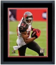Vincent Jackson 2014 Tampa Bay Buccineers - 11 x 14 Matted/Framed Photo - $42.95