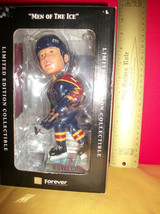 Hockey NHL Action Figure Toy Atlanta Thrasher Ilya Kovalchuk Bobblehead Figurine - $18.99