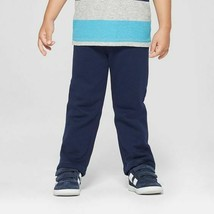 Boys Toddler Straight-Fit Lounge Pants from Cat & Jack Size 18M Navy NWT - $4.75