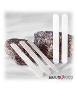 50 Pcs Plastic Cosmetic Spatula Tongue Depresso... - $8.78
