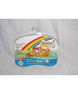 Vtech V.SMILE BABY NOAH'S ARK Animal Adventure Game Cartridge NEW! - $14.96