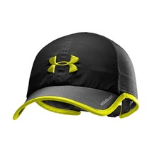 Men's Shadow Cap UPF Sun protection Under Armour Stretch Fit Outdoor Spo... - $40.91