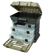 Toolbox Organizer Garage Car Home Jewellry Storage Stow and Go Garden Gifts - $61.47