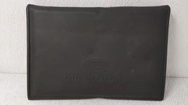 2003 Kia Sorento Owners Manual 98483 - $52.86