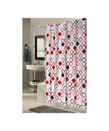 Extra Long, EZ-ON Bohemia Polyester Shower Curtain 1301-SCEZ-XL-BOH - $33.74