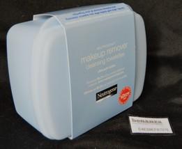 Neutrogena Makeup Remover Cleansing Towelettes Dispenser & 25 Pre-Moistened Wipe - $17.00