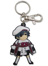 Black Butler Ciel School Outfit Key Chain GE36648 *NEW* - $9.99
