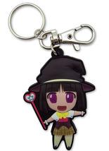 Rosario+Vampire Yukari  Key Chain GE5066 *NEW* - $9.99
