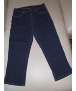 Forever 21 Denim Capris Size 5 - $5.99