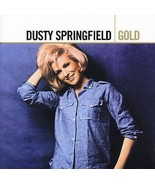 DUSTY SPRINGFIELD  ( GOLD )  2 CD BOX SET - $8.98