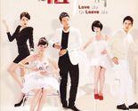CHINESE DRAMA DVD LOVE ME OR LEAVE ME 我租了一個情人Tiffany Hsu 許瑋甯 宥勝 English Sub