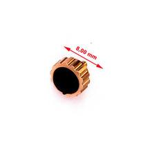 Hublo. BigBang 8.00x4.50mm Replacement Rose Color Watch Crown Waterproof... - $19.70