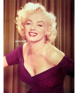 MARILYN MONROE PIN-UP POSTER GORGEOUS & SEXY PHOTO - $10.88